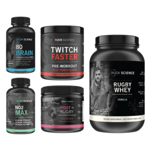 ruck everything supplement stack