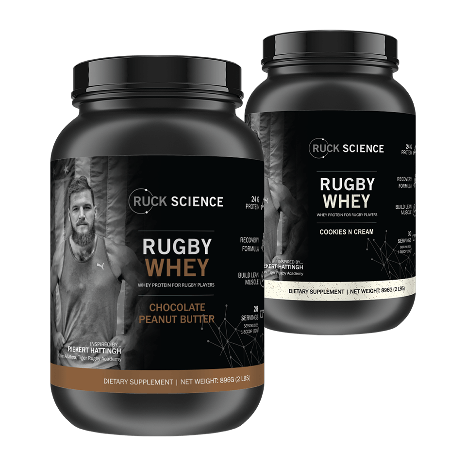 Twin Whey Pack