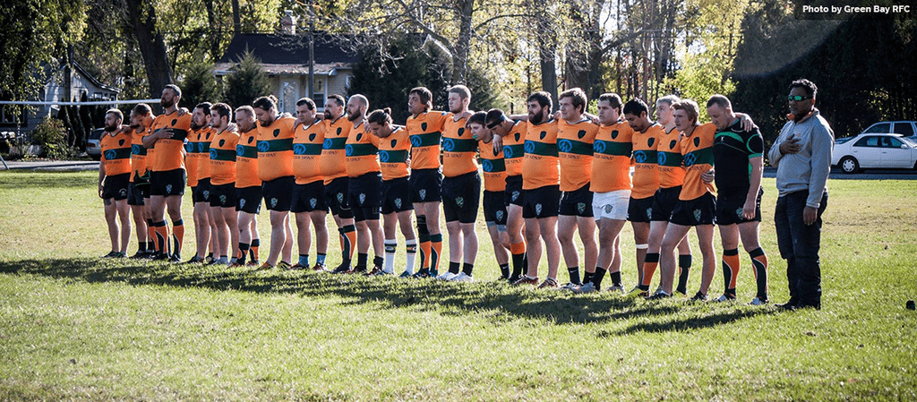 green bay rugby club sponsorship