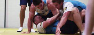 rugby jiu jitsu