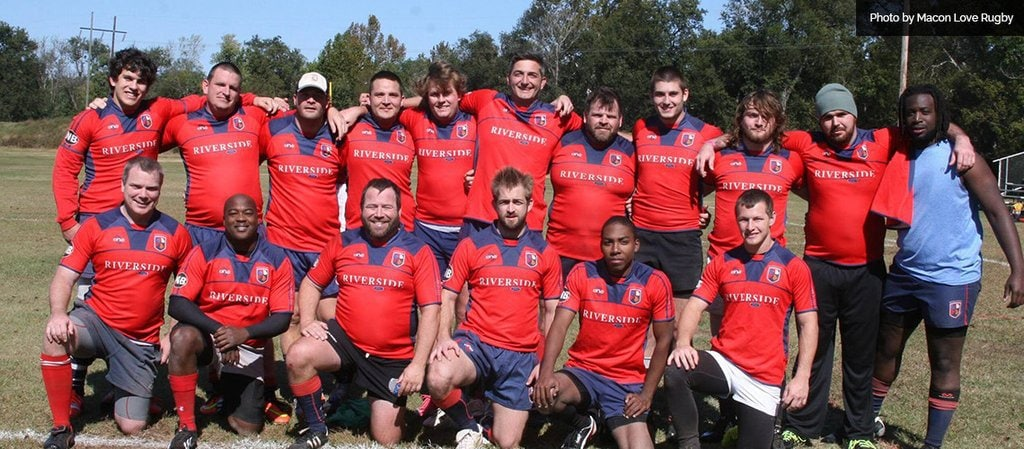 macon love rugby club sponsorship