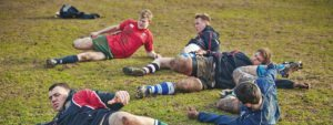 recovery tips for rugby