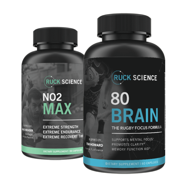 rugby brain supplement stack