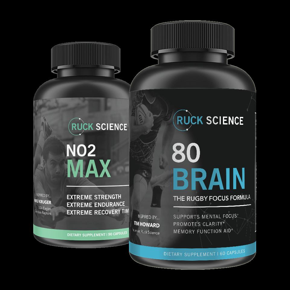 rugby brain supplement stack