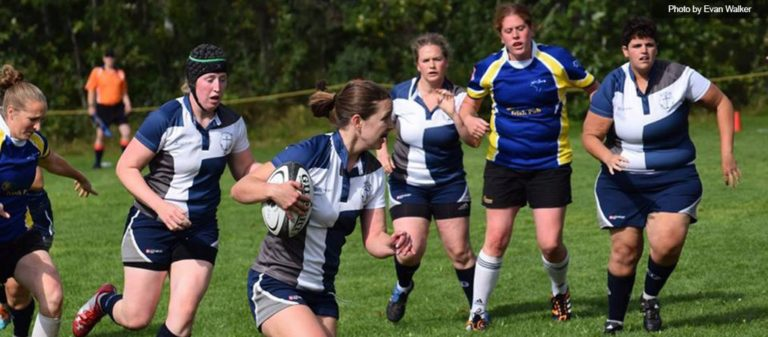 anchortown women's rugby sponsorship