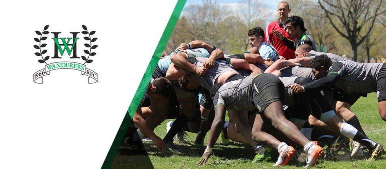 hartford wanderers rugby club sponsorship