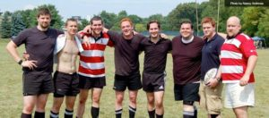 albany bootleggers rugby sponsorship