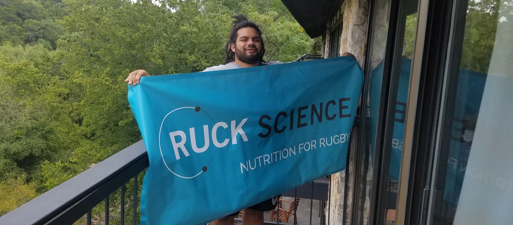 ruck science first hire