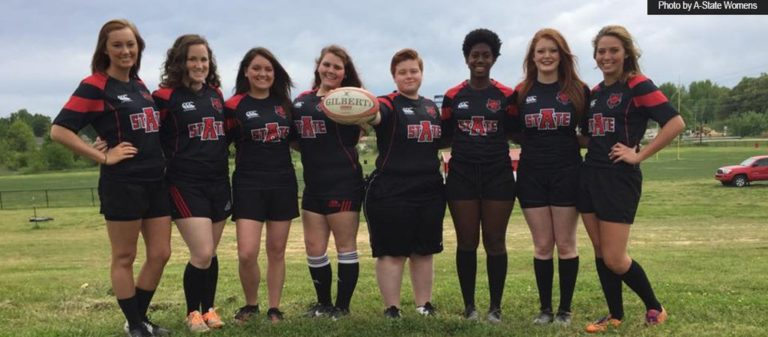 arkansas state womens rugby sponsorship
