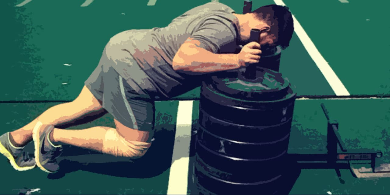 Rugby conditioning drills & workouts - Ruck Science