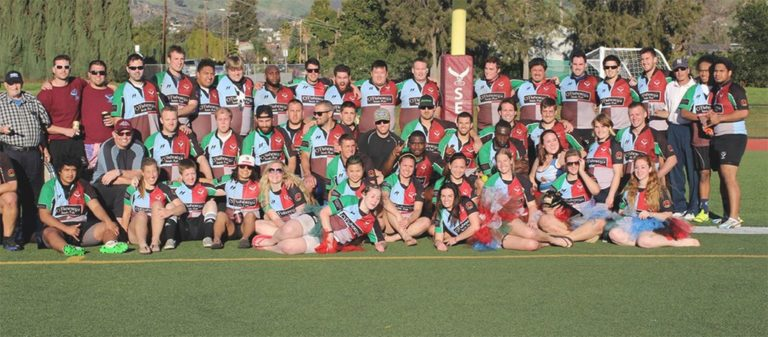 san jose seahawks rugby club sponsorship