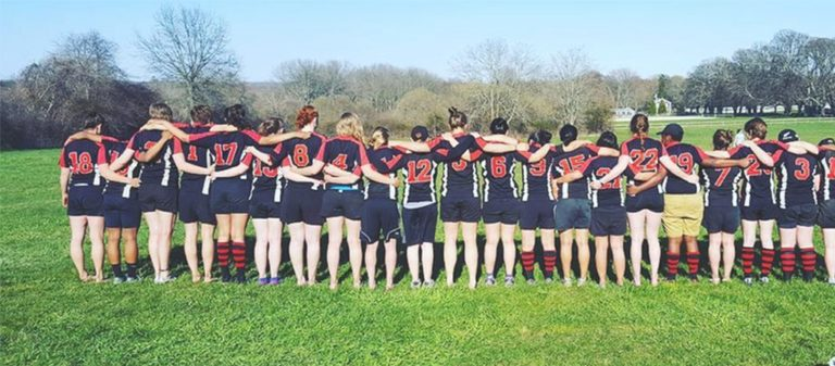 smith college women's rugby sponsorship