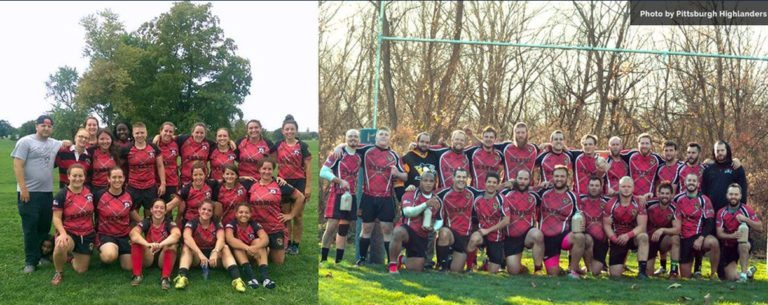 pittsburgh highlanders rugby sponsorship