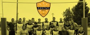 catholic rugby club sponsorship