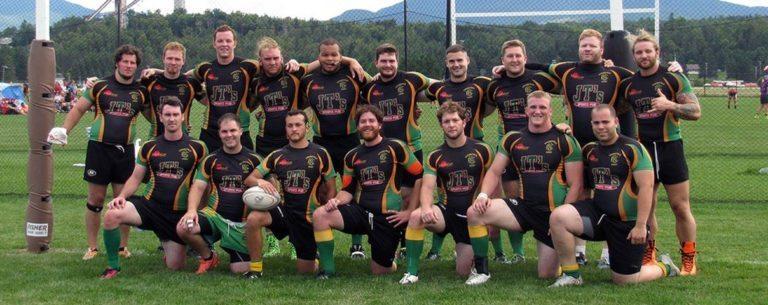 springfield rifles rugby sponsorship