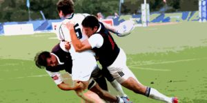 recruit high-school rugby players to your club