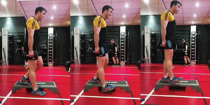 Returning To Rugby From A Torn Acl Ruck Science