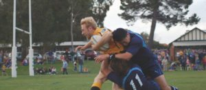 impact of strength on rugby tackling