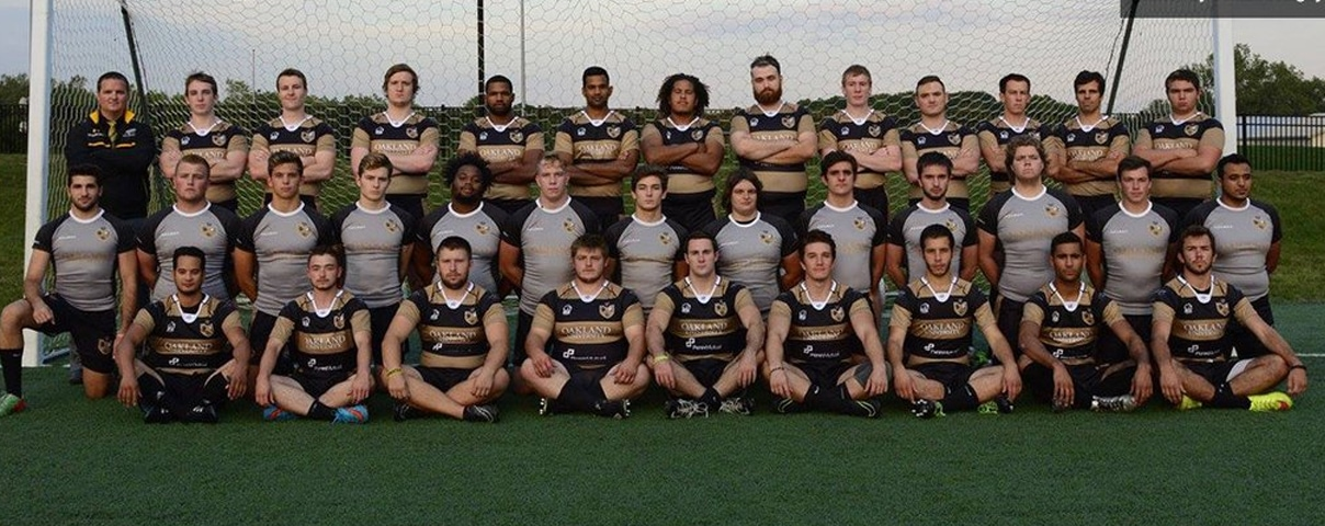 ruck science now sponsors oakland university men's rugby