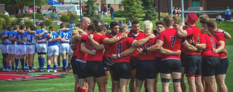 we now sponsor the DU panthers men's rugby team