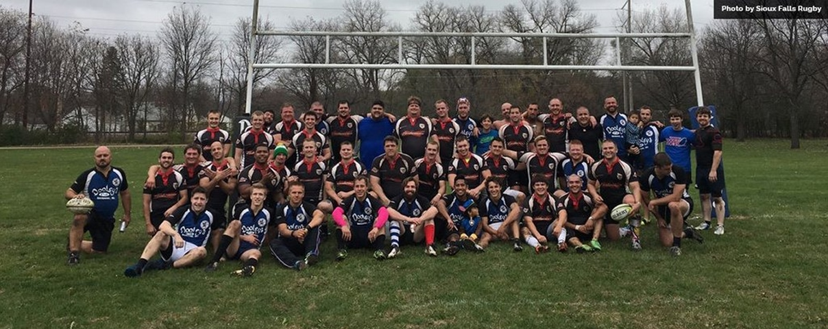 sioux falls rugby sponsorship