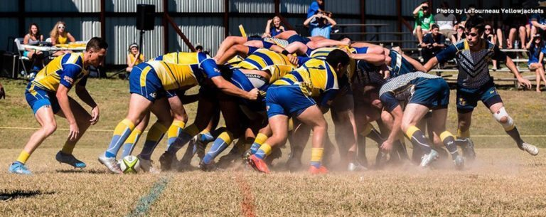 yellowjackets rugby sponsorship