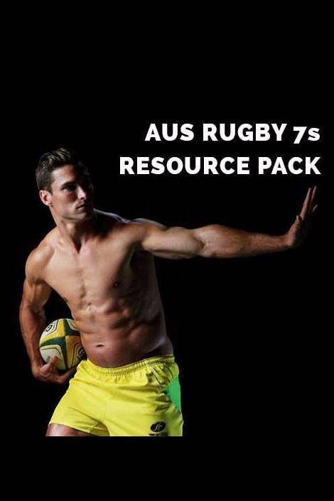AUS Rugby 7s Resource Pack