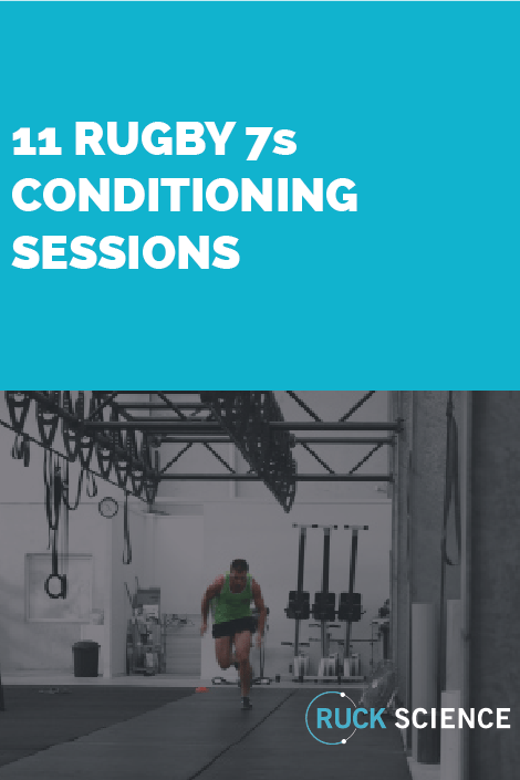 rugby 7s conditioning