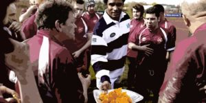 how to structure your pre-season rugby diet