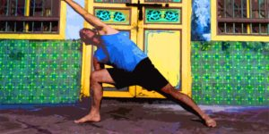 yoga for rugby players - how to apply yoga to a rugby fitness program