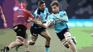 Rugby flanker training stamina