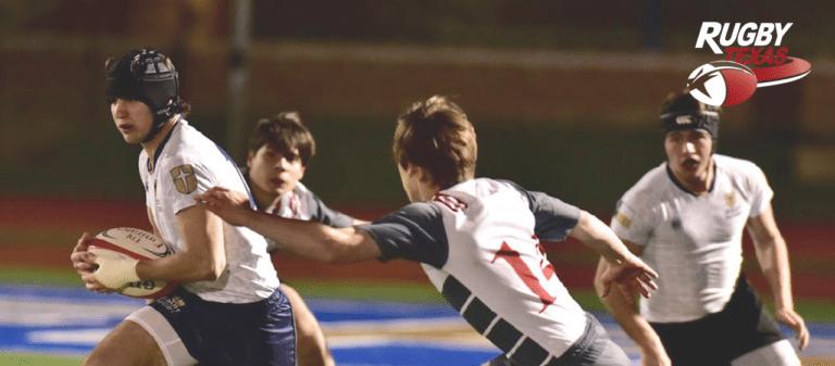 rugby texas sponsorship