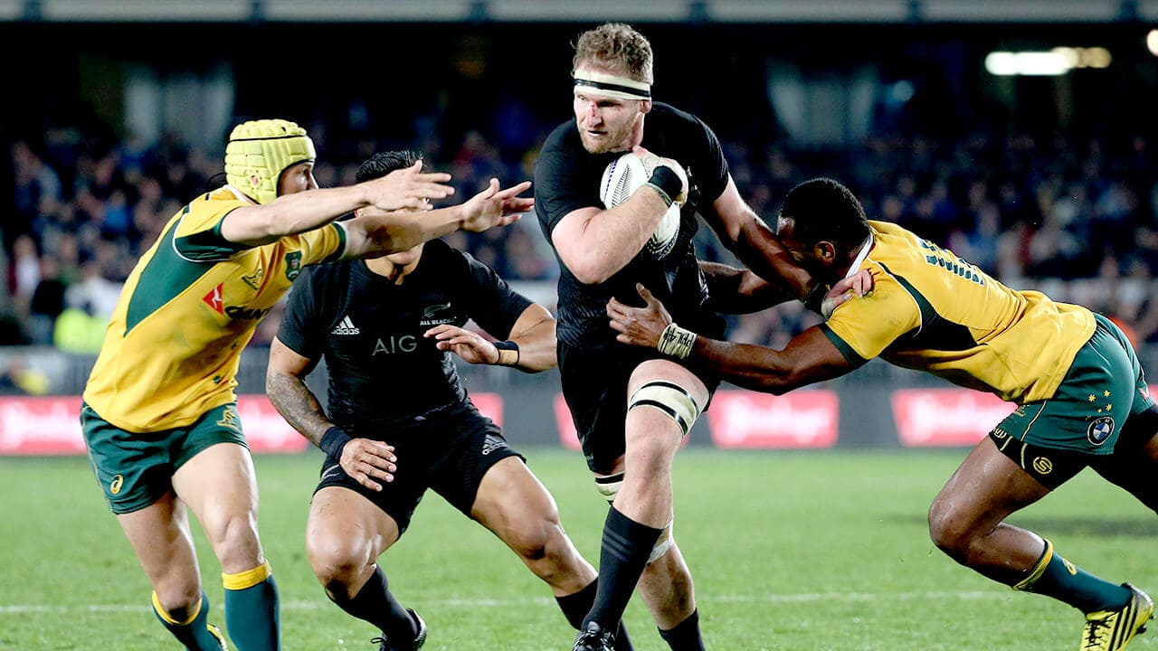 Best hand off of rwc2015