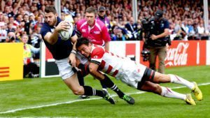 Best try saving tackles rwc2015