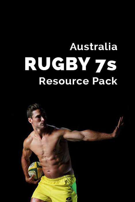 rugby 7s resource pack