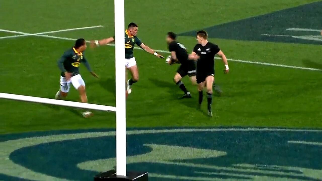 best tries all blacks v springboks rugby championship 2017