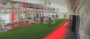 indoor rugby conditioning workouts