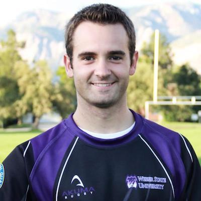johnny francis webber state rugby