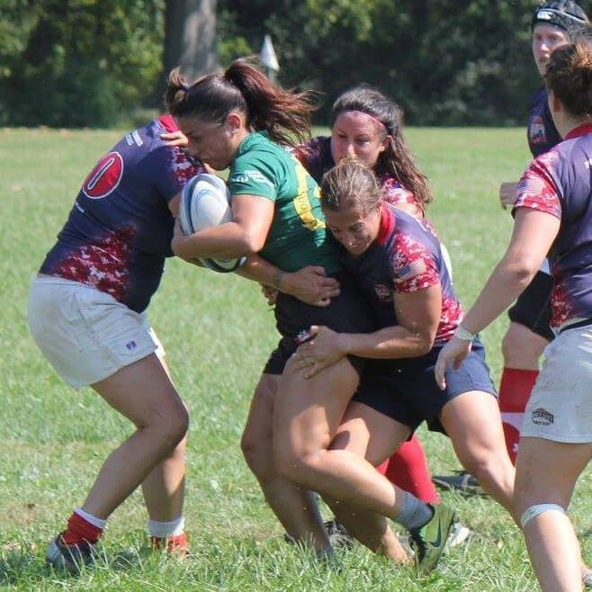 samantha reeves rugby
