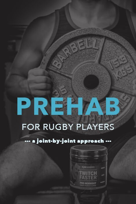 prehab for rugby players