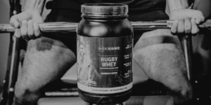unknown rugby whey recipes