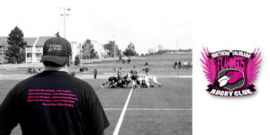 Northern Colorado Flamingos rugby sponsorship
