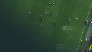 Springboks lineout wins redemption V All Blacks