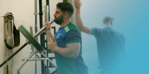 shoulder training for rugby players