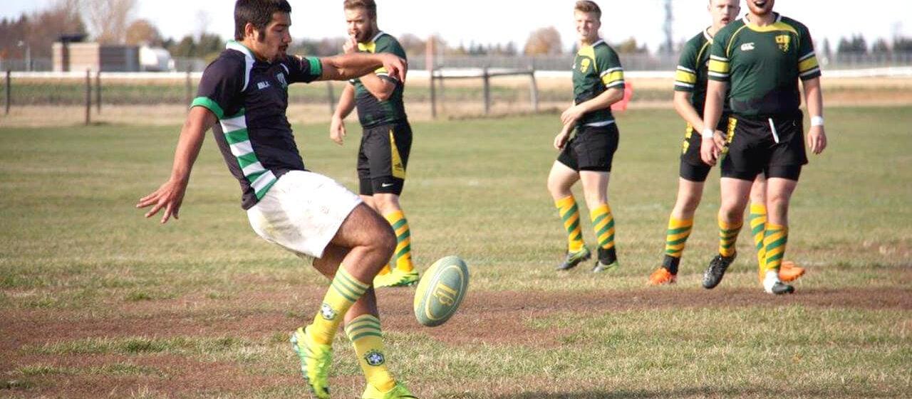 university of north dakota men's rugby sponsorship