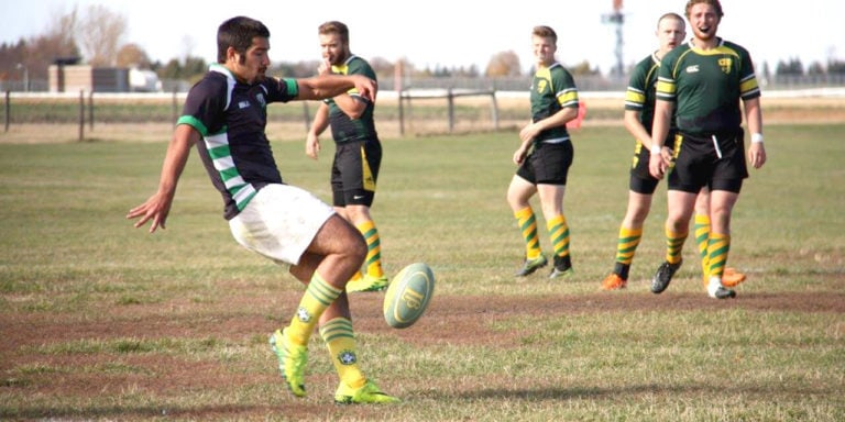 university of north dakota men's rugby sponsorship