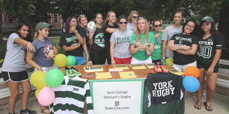 york womens rugby sponsorship