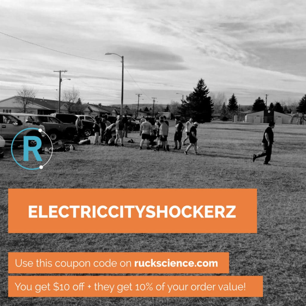 Electric city shockers sponsorship