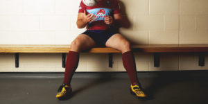 Intermittent fasting during rugby season