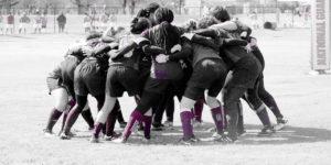 Texas A&M Women's Rugby club sponsorship
